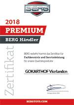 BERG Premium Partner