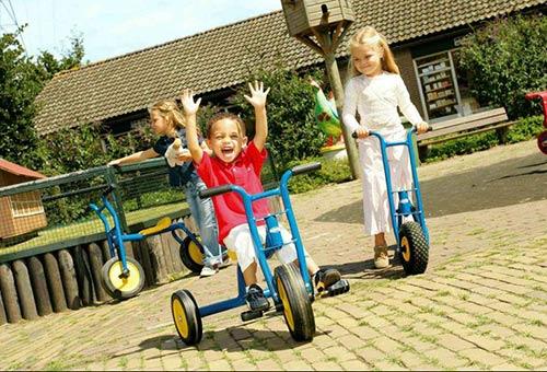 Gokarthof BERG Toys Gokarts & Trampoline Händler in Hamburg