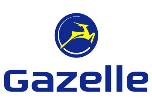 Gazelle Fahrräder