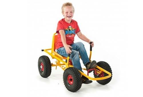 RABO Moon-Car Kinderfahrzeuge für Kindergärten