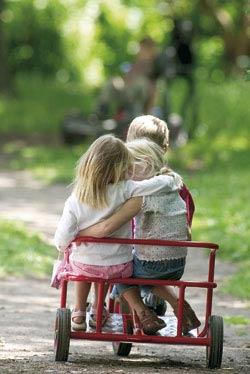 WINTHER Kinderfahrzeuge für Kindergärten
