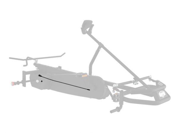 BERG Ersatzteil E-Rahmen Sensor und Magnet (Set)