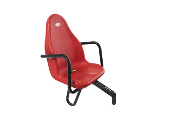 BERG Gokart Soziussitz Basic/Extra Red