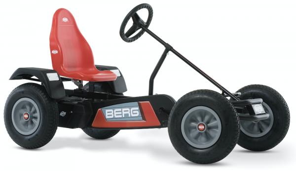 BERG Gokart Extra Red XL BFR