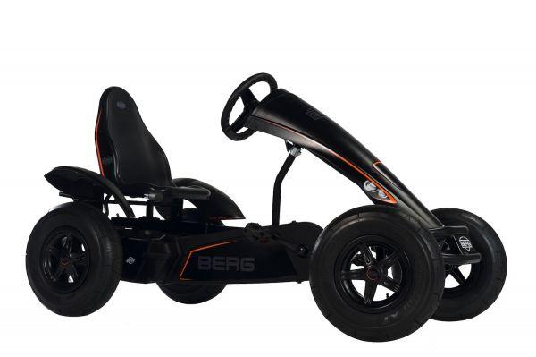 BERG Gokart Black Edition BFR-3