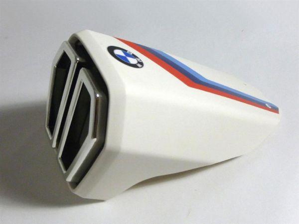 BERG Ersatzteil Buddy Frontspoiler BMW