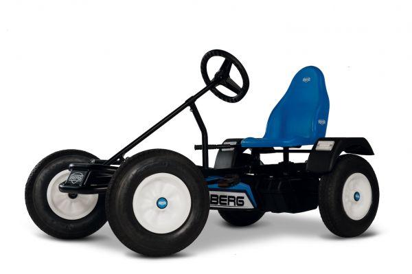 BERG Gokart Extra Blue BFR