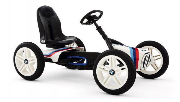 BERG Gokart Buddy BMW® Street Racer