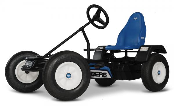 BERG Gokart Extra Blue XL BFR (Archiv für Ersatzteile)