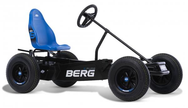 BERG Gokart B.Pure Blue XL BFR