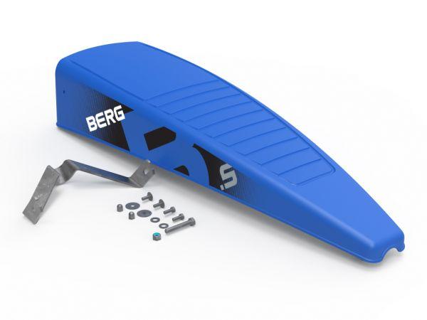 BERG Ersatzteil/Zubehör Frontspoiler B. Super Blue inkl. Montageset
