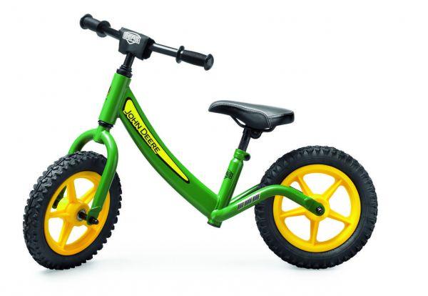 BERG Laufrad Biky John Deere