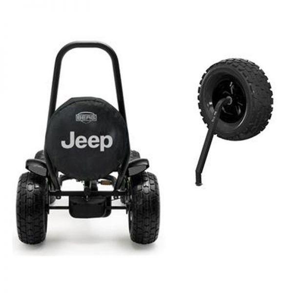 BERG Gokart Ersatzrad 400 Jeep®