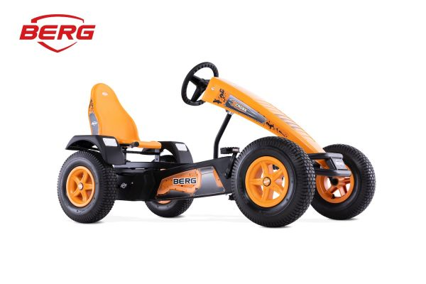 BERG Gokart X-Cross orange BFR