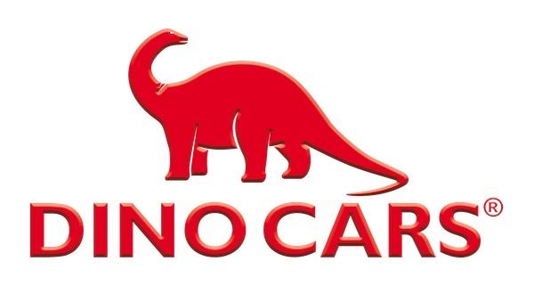 Dino-Cars