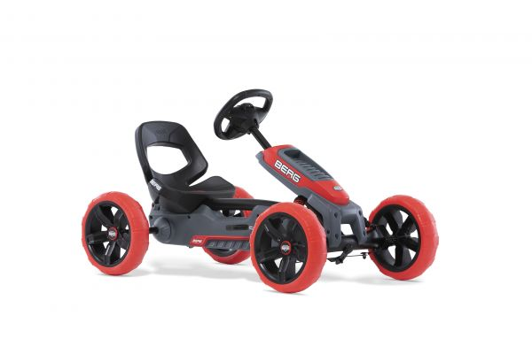 BERG Gokart Reppy Rebel