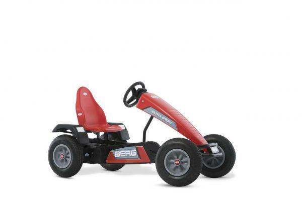 BERG Gokart Extra Sport Red BFR-3