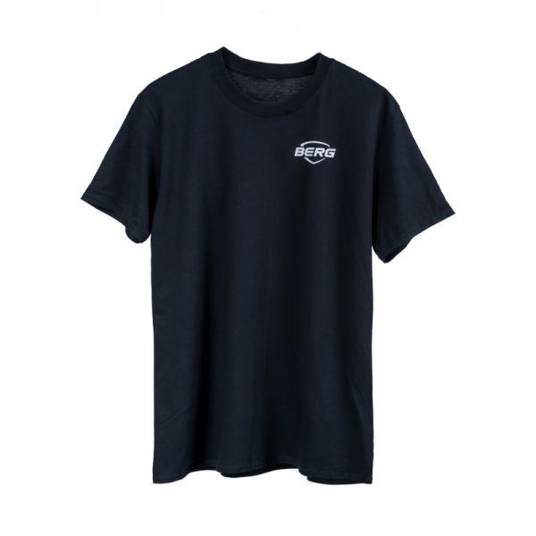 BERG T-Shirt in Größe L - Masters of Bounce Kollektion