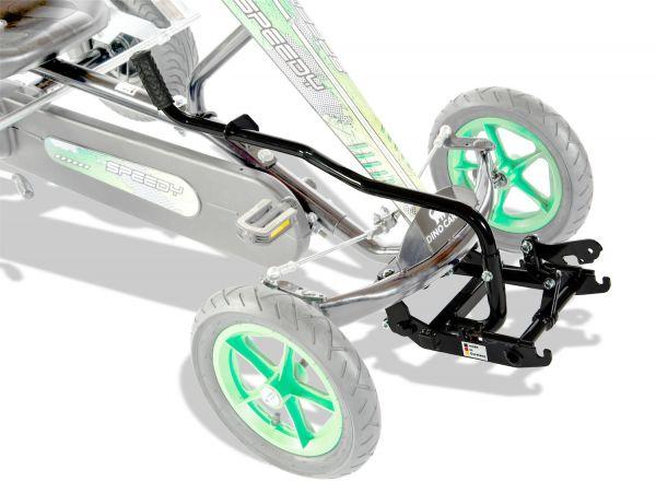 DINO Cars Fronthebevorrichtung Speedy/Junior