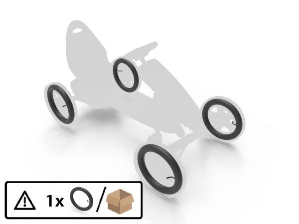 BERG Ersatzteil Schlauch 12x2.5 -9 für BERG Rally Gokarts
