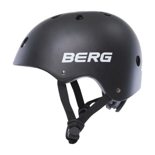 BERG Biky Helm S (48-52 cm)