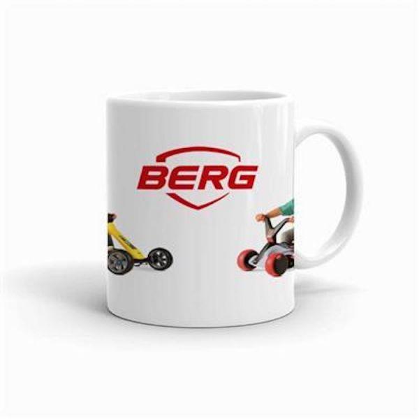 BERG Stone Mug Becher 300 ml