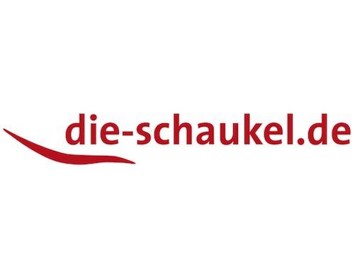 Die-Schaukel-Logo