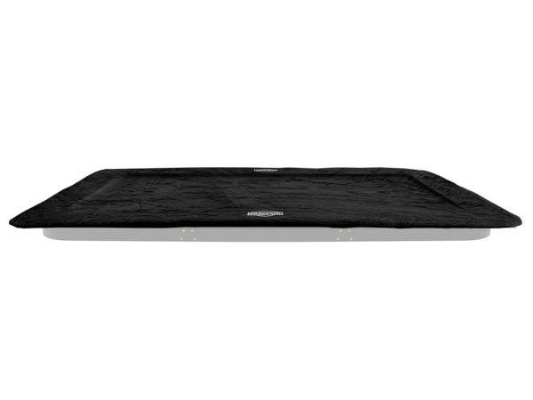 BERG Trampolin Wetterschutzhülle Extra Black für ULTIM 500 x 300 cm Außenrand