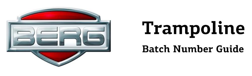 Seriennummer-von-BERG-Trampolinen-finden