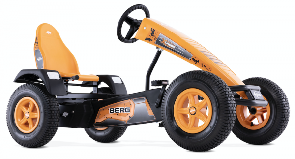 BERG Gokart X-Cross orange XL BFR