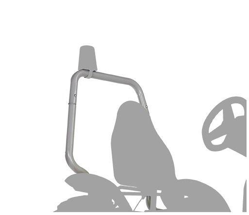 BERG Gokart Überrollbügel Traxx BFR