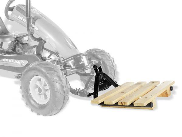 DINO CARS Palettengabel inkl. Palette