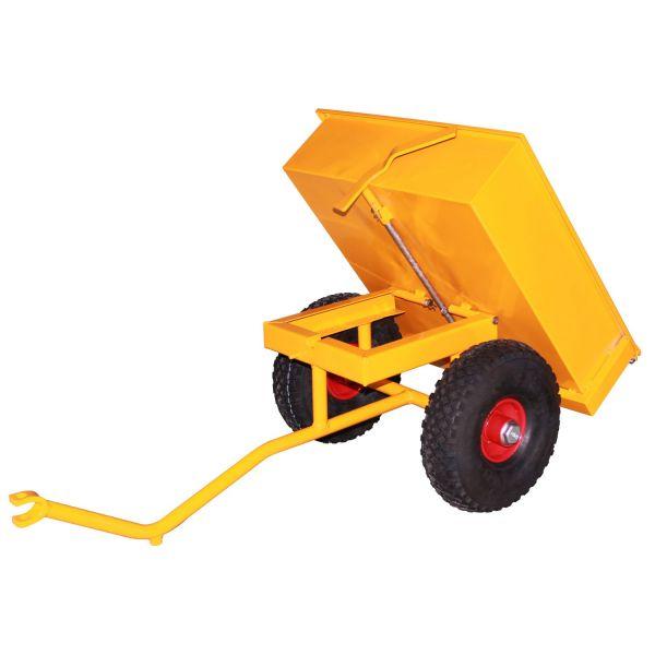RABO® MOON-CAR® MC Box Trailer Anhänger