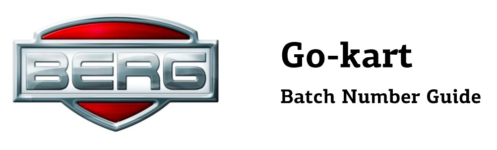 Seriennummer-von-BERG-Gokarts-finden