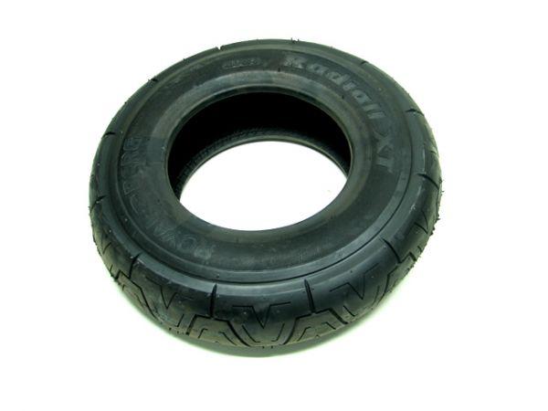 BERG Toys Reifen 400/100-8 Radiall Black Edition
