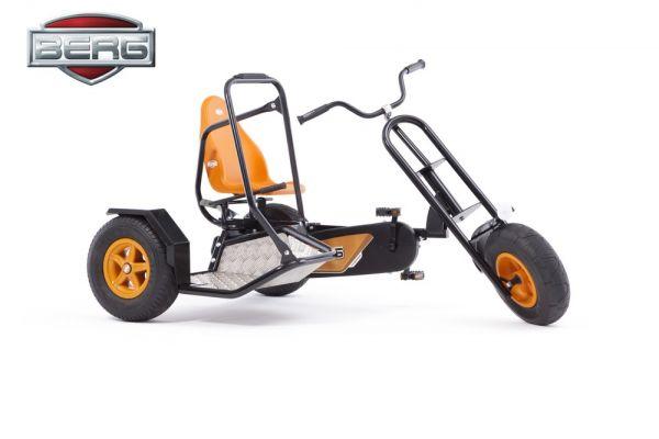 BERG Gokart Duo Chopper BF Tricycle