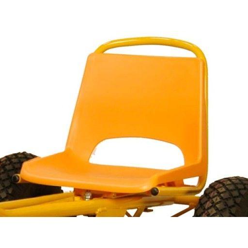 RABO® Kunststoffsitz für MOON-CAR® (Original und Mini)
