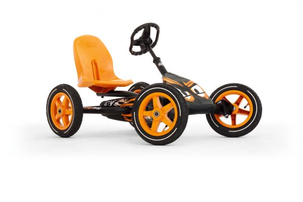 BERG Gokart Buddy PRO Orange