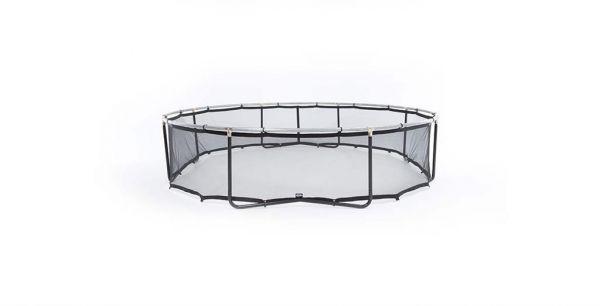 BERG Toys Rahmennetz Extra Ø380 cm