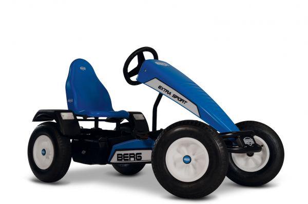 BERG Gokart Extra Sport Blue E-BFR-3