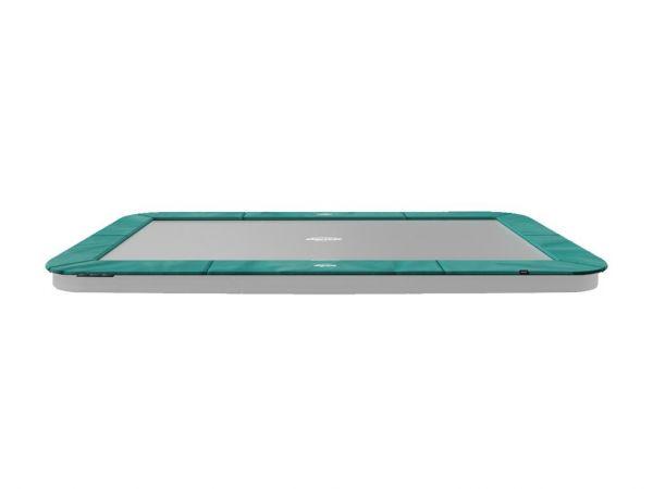 BERG Ersatzteil Schutzrand ULTIM Regular/FlatGround Champion Green 410 x 250 cm Außenrand