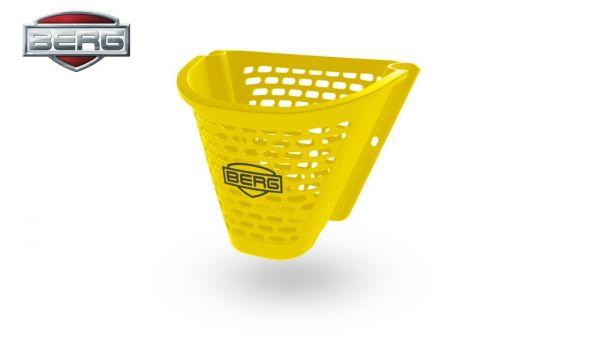 BERG Buzzy Körbchen Yellow