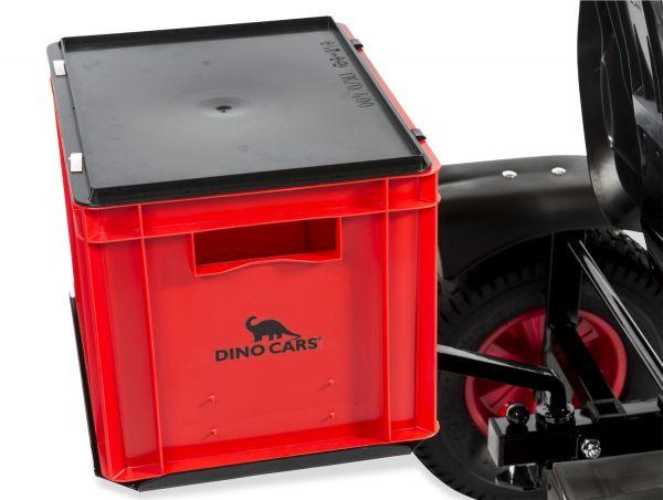 DINO Cars Transport- Gepäckbox - Gokarthof Onlinshop