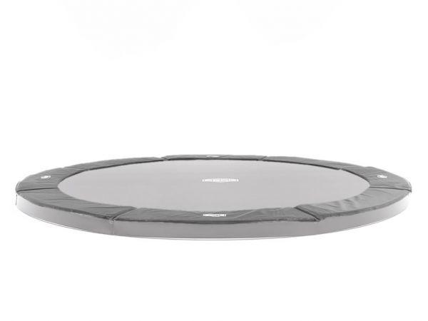 BERG Ersatzteil Schutzrand FlatGround Champion Grey Ø430 cm Außendurchmesser