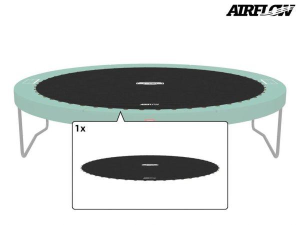 BERG Ersatzteil Sprungtuch für Champion Trampolin 330 cm Außendurchmesser (TwinSpring, AirFlow)