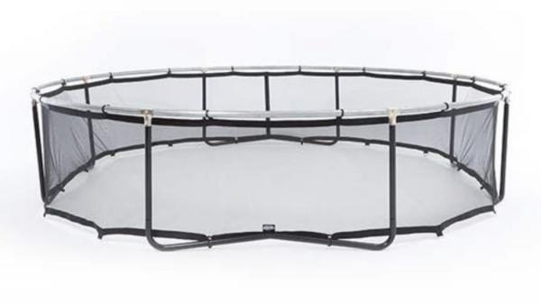 BERG Trampolin Rahmennetz Extra Ø270 cm Außendurchmesser