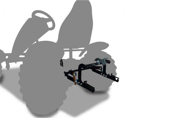 BERG Gokart Hebevorrichtung hinten (nur für BFR und BFR-3 Modelle)