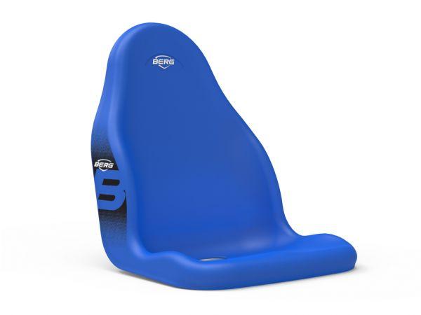 BERG Ersatzteil Sitzschale B.Pure/B.Rapid/B.Super Blue