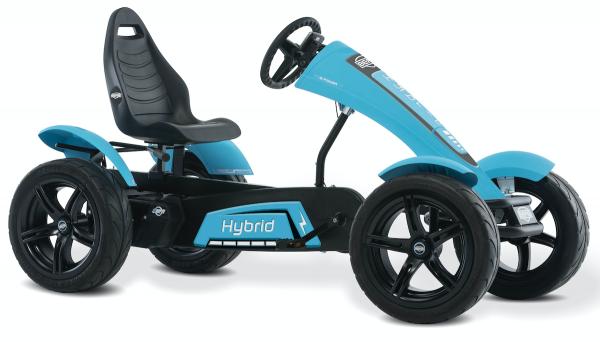 BERG Gokart Hybrid XXL E-BFR