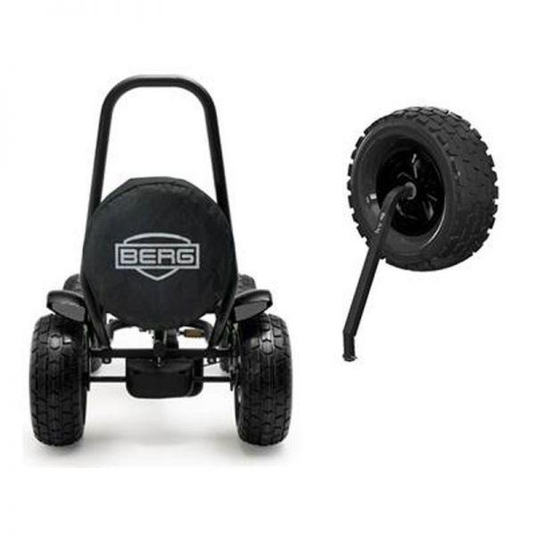 BERG Ersatzrad X-plore/Safari
